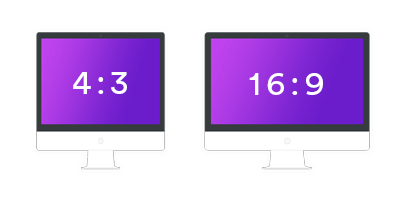 Get it Right: Aspect Ratio & Resolution | The Wallrus
